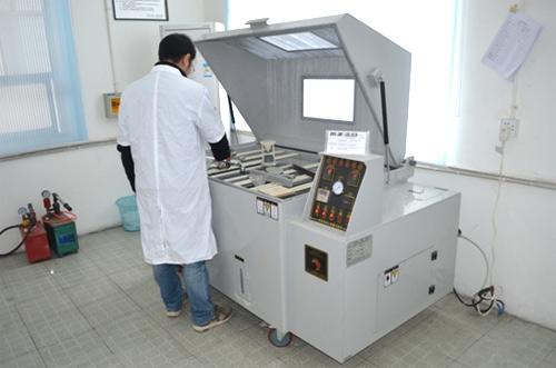 中性盐雾试验(NSS试验)酸性盐雾试验(ASS试验)铜加速乙酸盐雾试验
